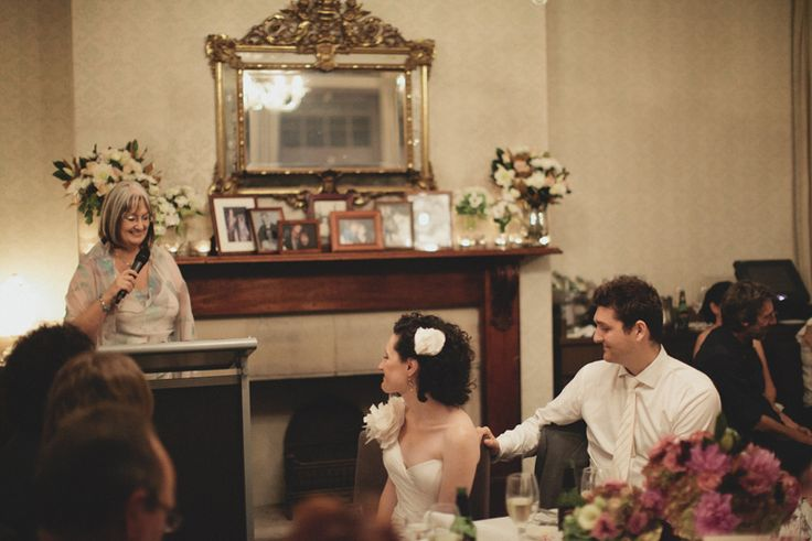 tea room gunners barracks wedding