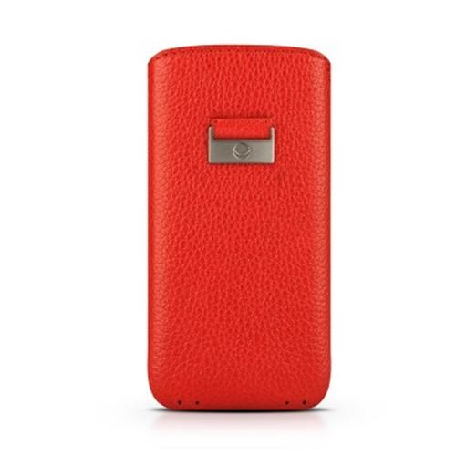 Retro Strap For Apple Iphone 6 Cases - Red