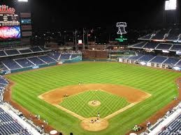 Citizen's Bank Park - Home of the Phillies!