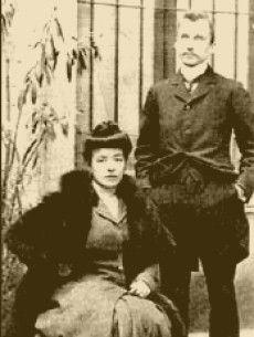 Błogosławieni Luigi i Maria Beltrame Quattrocchi