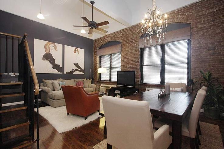1300 hudson st hoboken nj home room living room