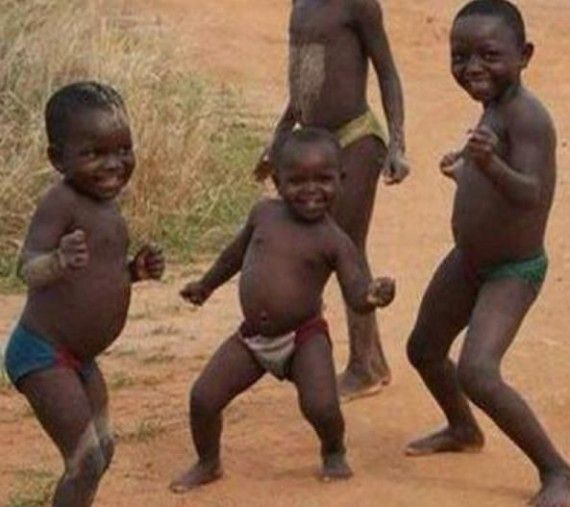 Funny African (15 Pics) - FunnyPica.com - It's time to laugh