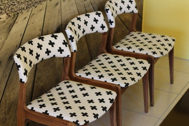 Swiss cross Fabric from Zana Products