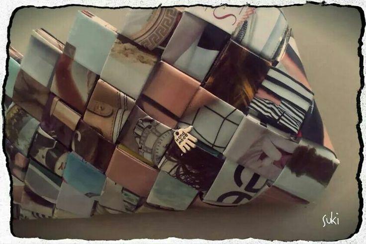 Suki's Handmade Creations #facebook #handmade_bag