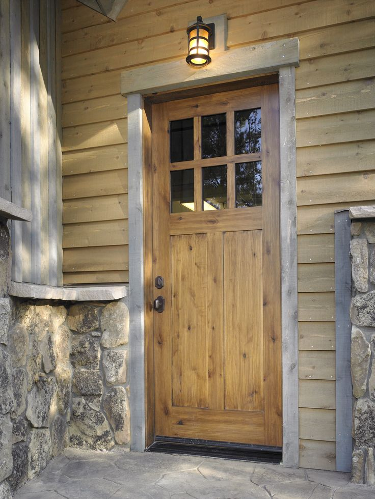 15 best Exterior Doors images on Pinterest | Entrance ...