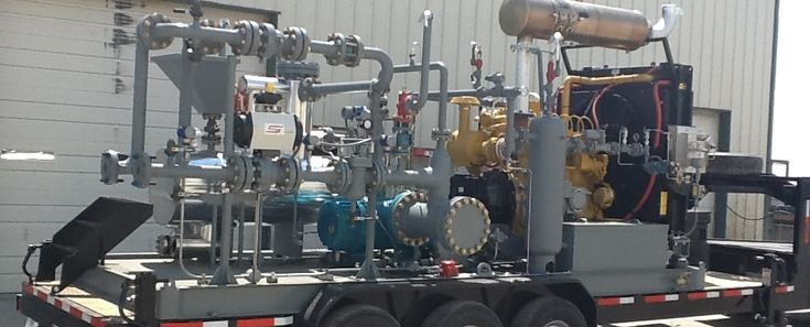 Power Zone Srcew Pumps