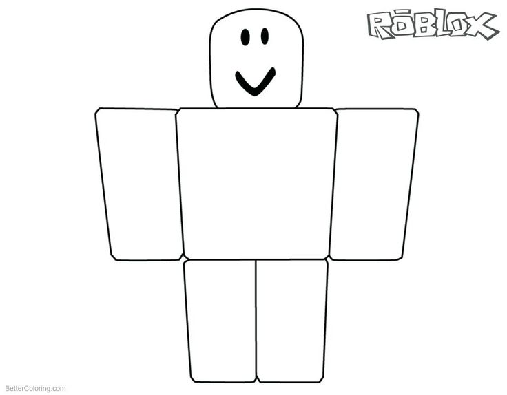 Image result for roblox coloring pages (With images