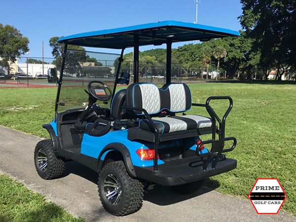 14+ Bahama golf parts info