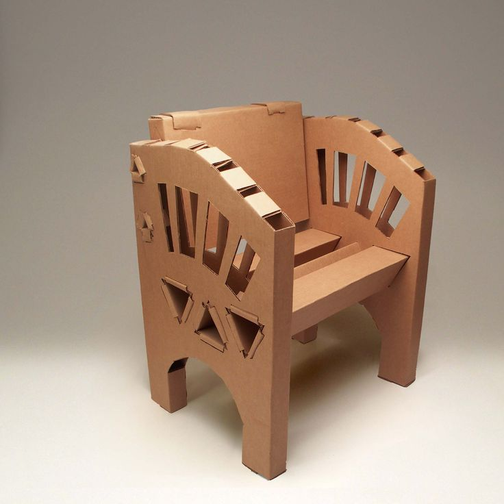 cardboard furniture design. design ideas for unique chair cardboard furniture alpineholidayhomes