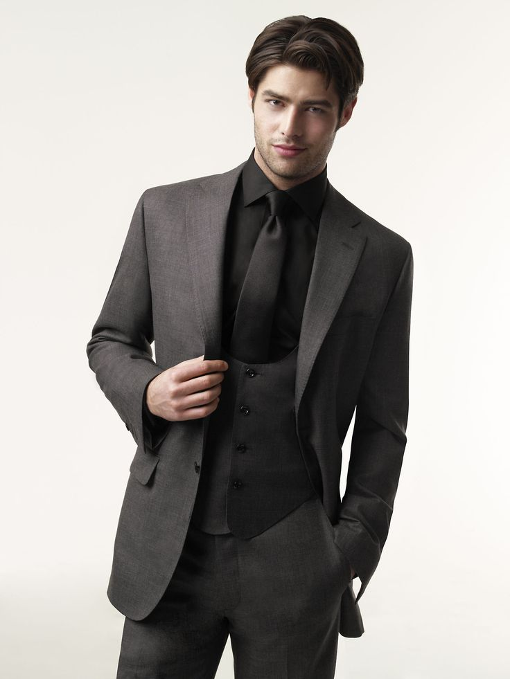 40 best images about tom james formal wear on pinterest for Black tuxedo shirt for men