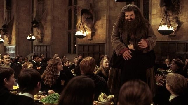 El gen responsable de los poderes mágicos de Harry Potter