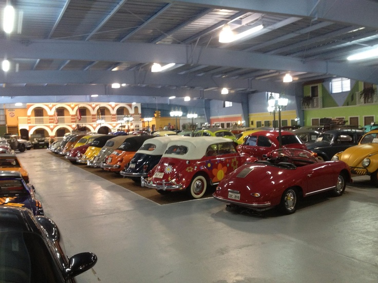 Largest private VW collection in the world - right here in Yauco, Puerto Rico | VOLKSWAGEN ...