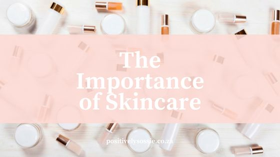 Being a woman is a lot of hard work but the one thing you should never skip out on is a great skincare routine. Check out why here!