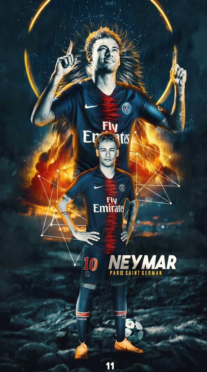 Neymar Wallpaper Hd Image For Mobile Phones Neymar Jr Neymar Football Neymar