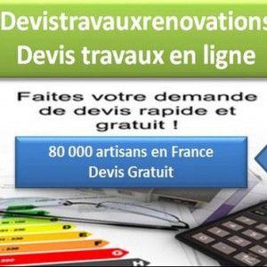 Baisse de la tva 5 5 travaux nerg tique travaux isolation devis travaux - Travaux devis en ligne ...