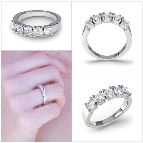 Un altro anello da sogno della collezione 21DIAMONDS! Scopritelo su www.21diamonds.it