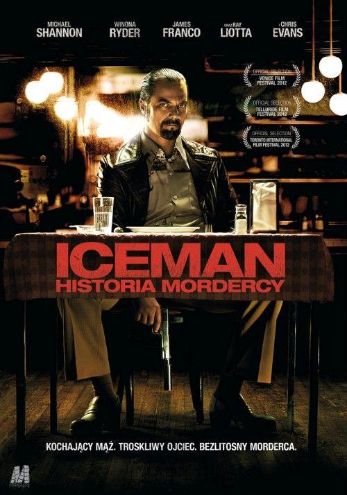 Iceman: Historia mordercy / The Iceman – Nasze-Kino.pl