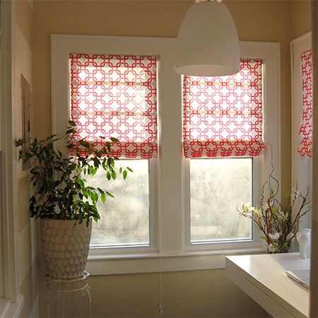 When we host our DIY Divas workshops on making a Roman blind, everyone is amazed at how easy it actually is to make your own Roman ...