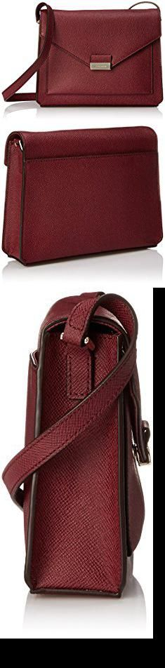 Cole Haan Bags Outlet. Cole Haan Amalia Crossbody Bag, Zinfandel, One Size.  #cole #haan #bags #outlet #colehaan #haanbags #bagsoutlet