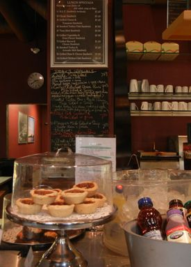 The Daily Grind: Toronto café The Croissant Tree