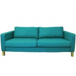 1000 Images About Ikea Karlstad Slipcovers By On Pinterest Sofa Covers Custom