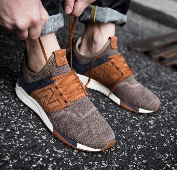 New Balance Sneakers Men Fashion Sneakers Fashion Casual Shoes