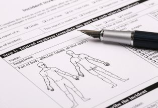 When and how you should report a work injury to get your DBA benefits