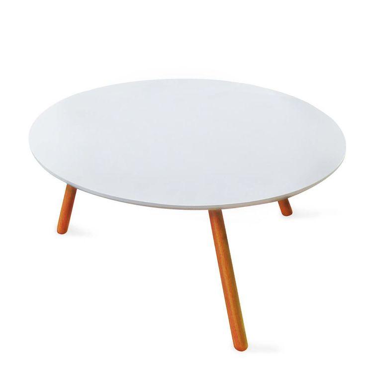 Couchtisch Pure (80x35cm) für 69,95 EUR  Couch und