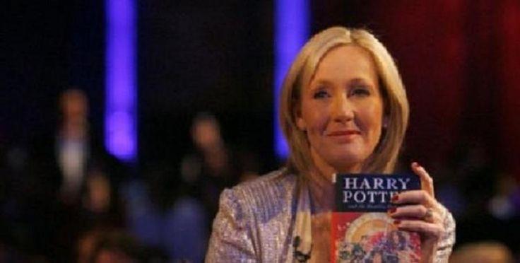 JK Rowling Sebut Akan Ada Lima Film Fantastic Beasts - KOMPAS.com