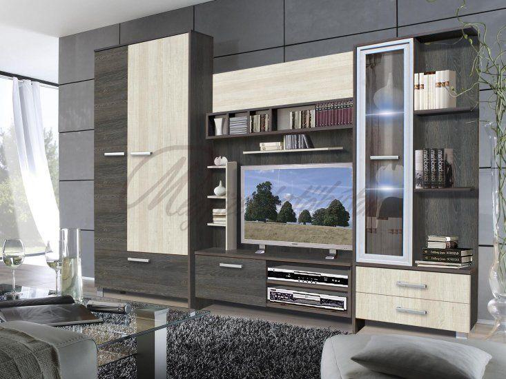 Teo szekrénysor 252 cm  További információ weboldalunkon: http://megfizethetobutor.hu/szekreny/szekrenysor/teo-szekrenysor-252-cm