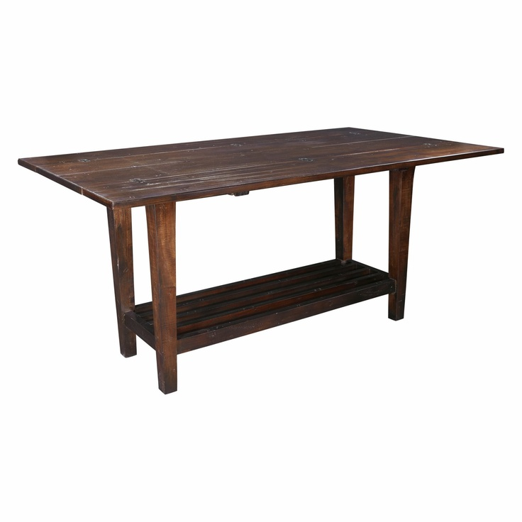 26 best Flip Top Console Dining Tables images on Pinterest