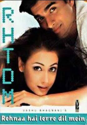 Ab Tere Dil Mein Hum Aa Gaye Hd Video Song - mp3-so.com