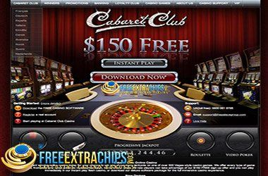 Cabaret Club is now live and reviewed at FreeExtraChips!