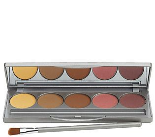Mineral Corrector Palette SPF 20 by colorescience #16
