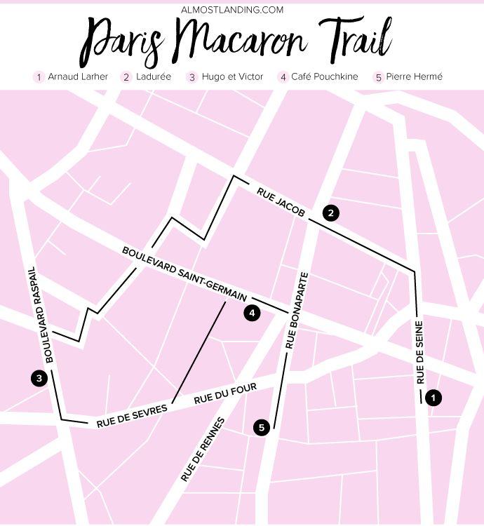 The Best Walking Map Ideas On Pinterest - Paris map outline