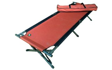 Deluxe Small Stretcher