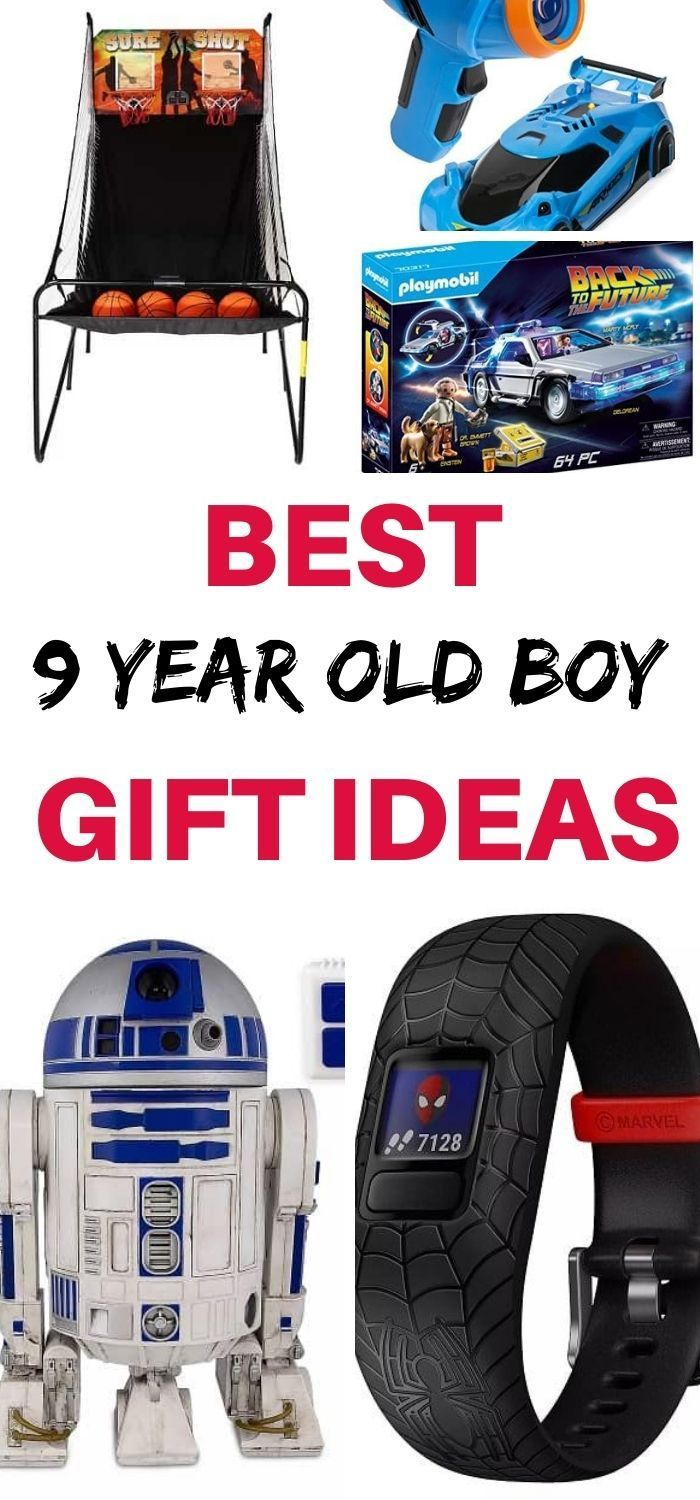 Best Toys Gifts For 9 Year Old Boys 2020 Absolute Christmas In 2020 6 Year Old Christmas Gifts Top Gifts For Boys Best Gifts For Boys