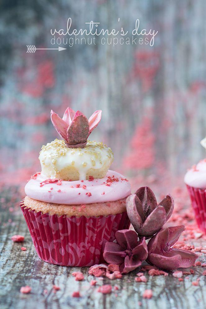 The 25+ best Donut cupcakes ideas on Pinterest | Donut ...