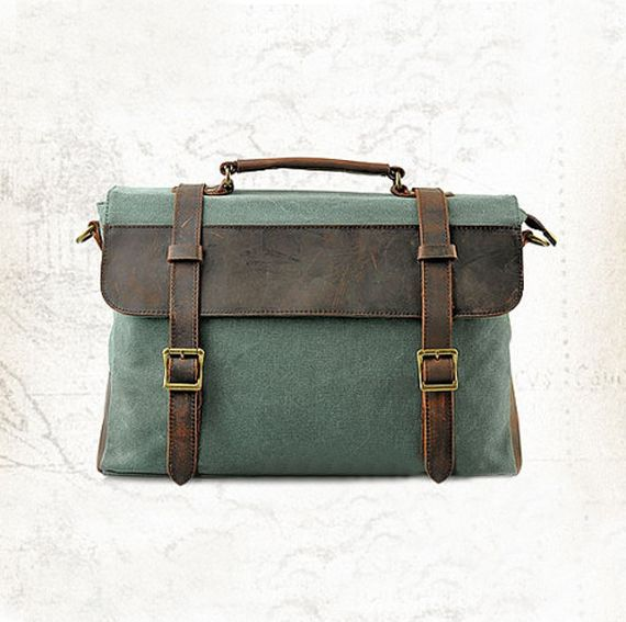 Mens Messenger Bags Canvas Messenger Bags for School