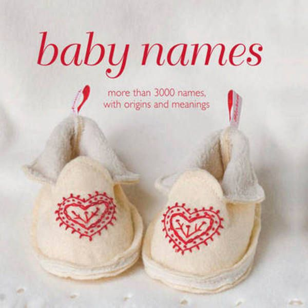 9 best new baby gift ideas at vinegar hill images on pinterest uk and roi book giveaway baby names by laura emerson negle Gallery