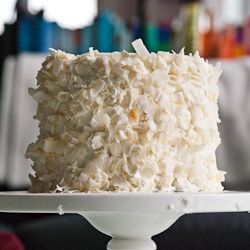 coconut coconut cake