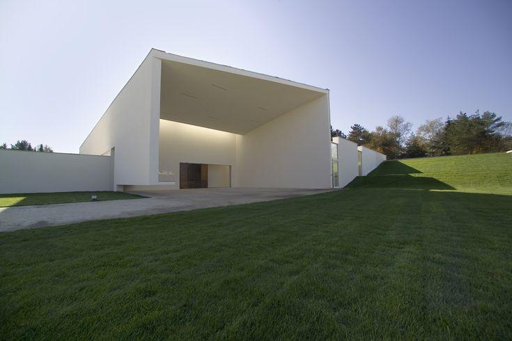 Galería de Cementerio de la ciudad St. Martin / Heidl Architekten - 5