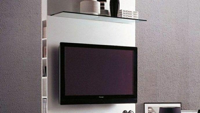 Die besten 25 fernsehwand ideen auf pinterest tv f r wand tv wand industrial und tv wand - Fernsehwand gestalten ...