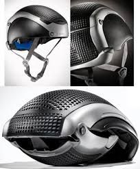 Image result for bicycle helmet design