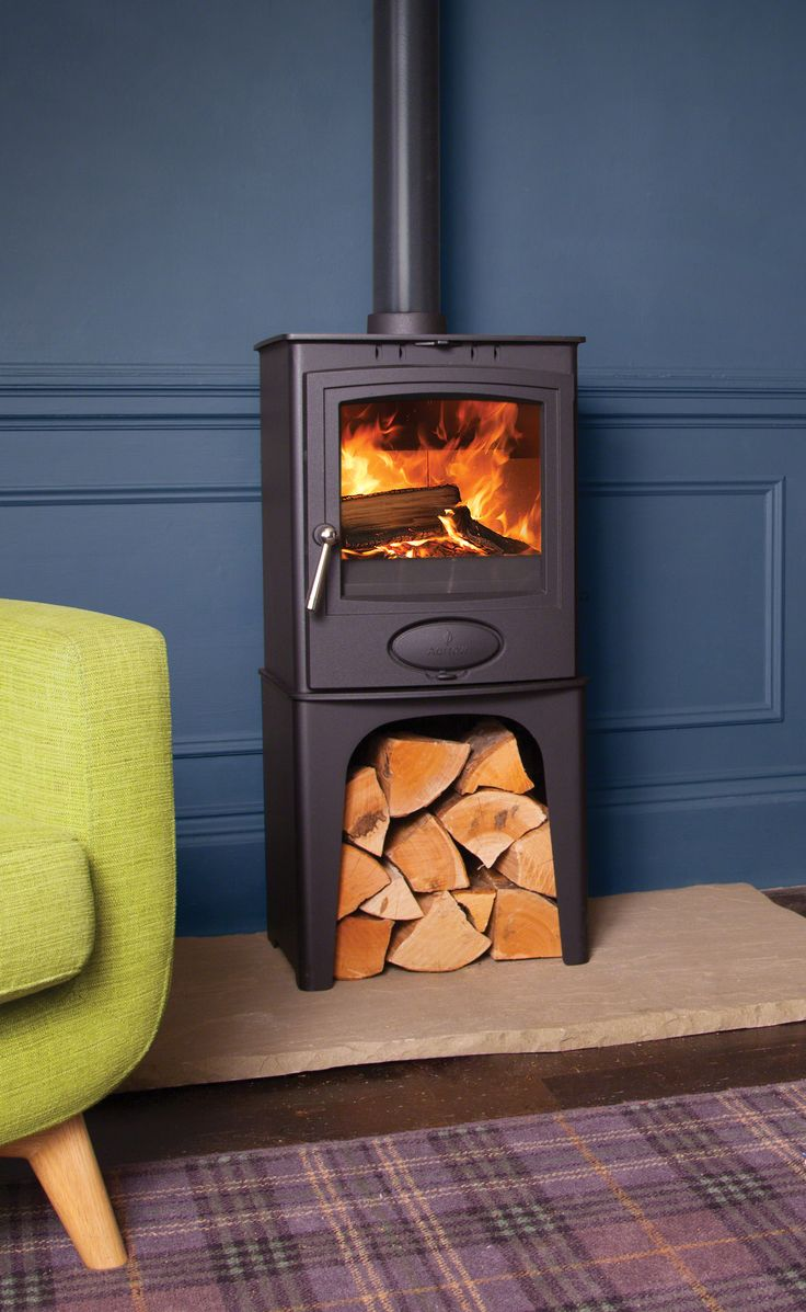Outstanding recommended small wood burning stoves - The Aarrow Ecoburn Plus Range Of Stoves Is Visually Astounding With An Extensive Viewing Glass Boiler Stovesmulti Fuel