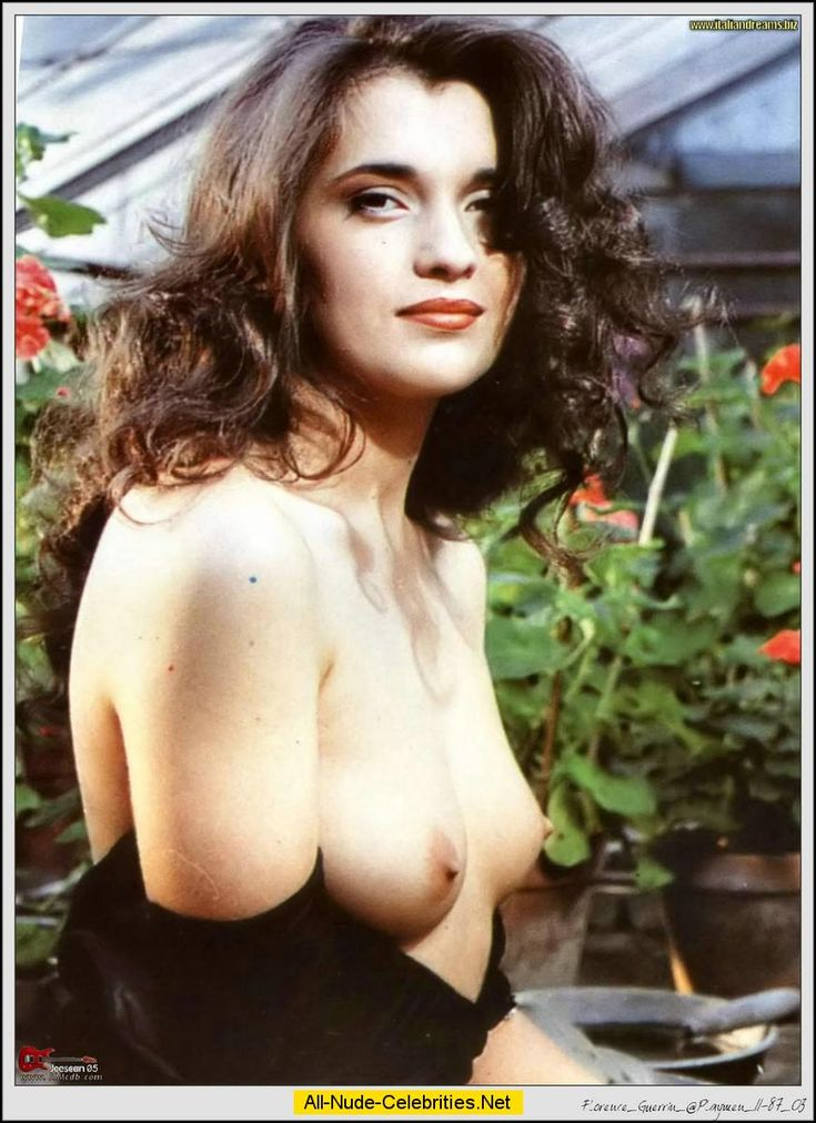 florence guerin nude - Google Search