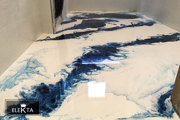 An abstract table top created by our Johannesburg team with our Castings F5000.
