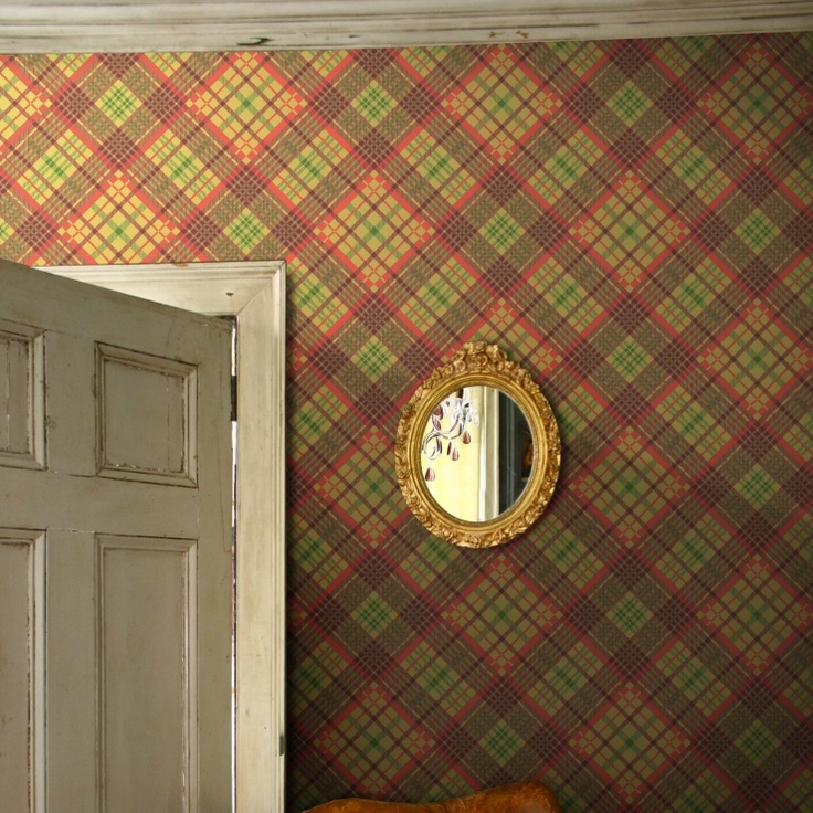 Cole - Vivienne Westwood - Tartan