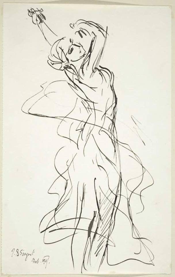73 best italian master drawings images on pinterest