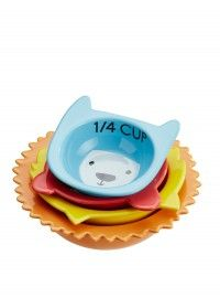 Animal Measuring Cups - Themed